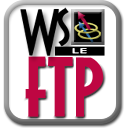 Ipswitch WS_FTP Professional 12.7