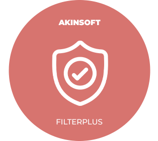AKINSOFT FilterPlus 2.04.02
