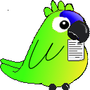 WinParrot 2.1.3.6