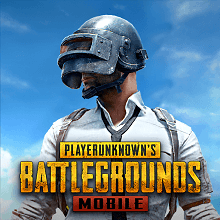 PUBG Mobile on PC with Bluestacks